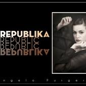 Kniha První republika