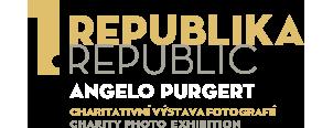 Charitativní fotografický projekt První republika